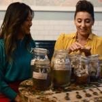 Treasuring the Tea Episode